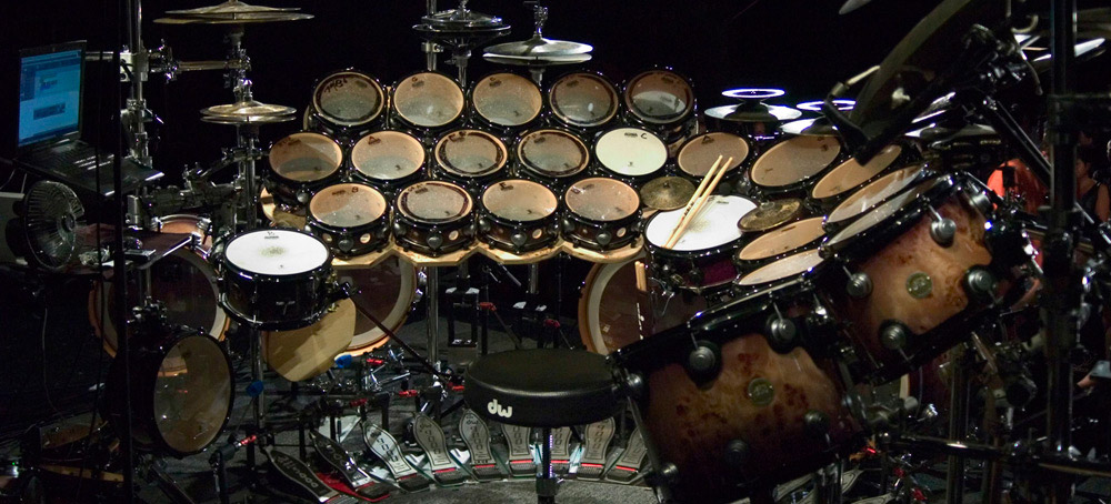 виртуальные барабаны скачать бесплатно - фото 2