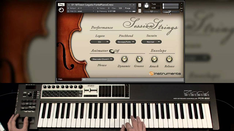 Session Strings Pro |инструкция на русском